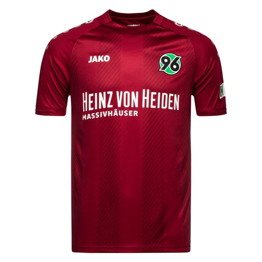 Hannover 96 Hjemmebanetrøje 2018/19