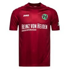 Hannover 96 Thuisshirt 2018/19