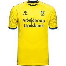 Brondby IF Thuisshirt 2018/19