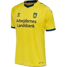 Brøndby IF Hjemmebanetrøje 2018/19 Børn