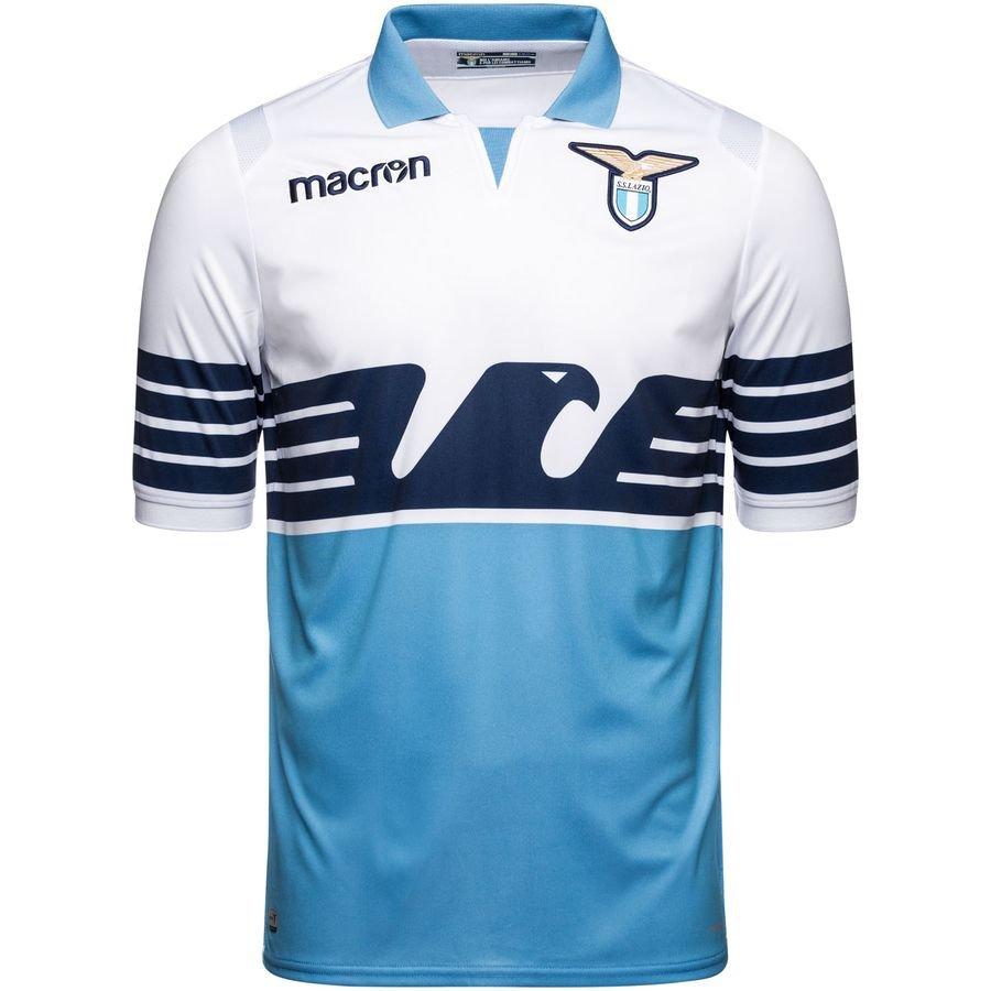 Lazio Maillot Domicile 2018/19