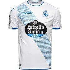 Deportivo De La Coruña Tredjetröja 2018/19