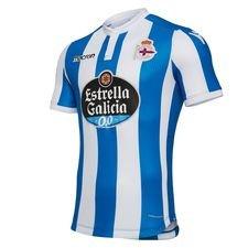 Deportivo De La Coruña Hemmatröja 2018/19