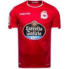 Deportivo De La Coruña Udebanetrøje 2018/19