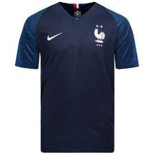 Frankrike Hemmatröja 2 stjärnor