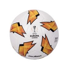 Molten Ballon Europa League 2018/19 Replica - Blanc/Orange/Noir