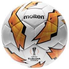 Molten Fotboll Europa League 2018/19 Replica - Vit/Orange/Svart