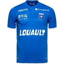 Image of   AJ Auxerre Udebanetrøje 2018/19