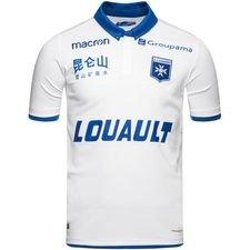Image of   AJ Auxerre Hjemmebanetrøje 2018/19