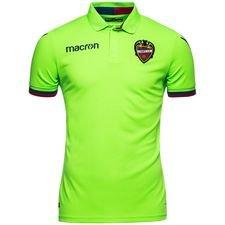 Levante 3. trøje, som klubben skal bære i 2018/19 sæsonen.