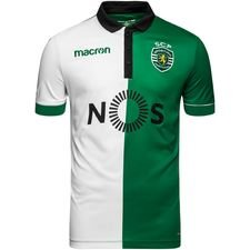 Maillot Sporting CP NANI