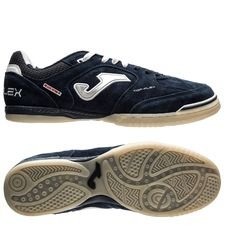 Joma Top Flex Nobuck IN - Navy