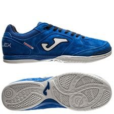 Joma Top Flex Nobuck IN - Bleu