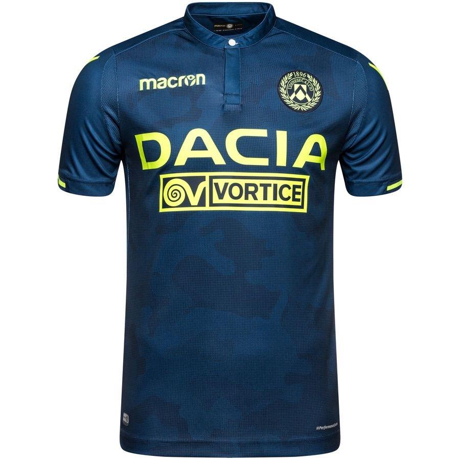 Udinese 3. Trøje 2018/19