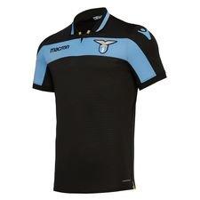Lazio 3. trøje, som klubben skal bruge i sæsonen 2018/19. ? Trøjen bæres af spillere som Ciro Immobile, Riza Durmisi og Jordan Lukaku ? Samme desi