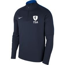 top scorer academy - træningstrøje navy - træningstrøjer
