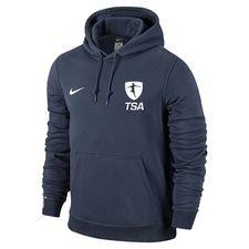 top scorer academy - hættetrøje navy - hættetrøjer