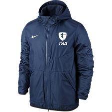 top scorer academy - efterårs/-forårsjakke navy - jakker