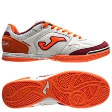 Joma Top Flex IN - Blanc/Orange