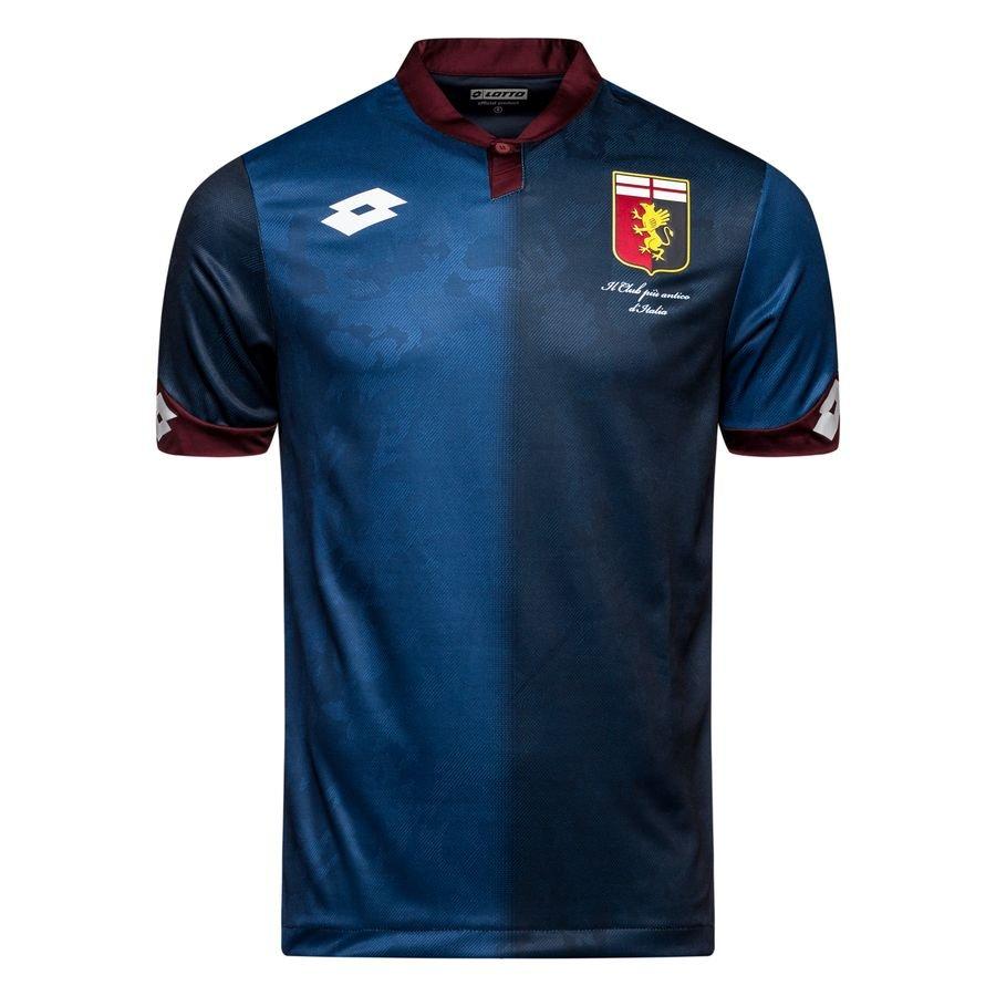 Genoa 3. Trøje 2018/19