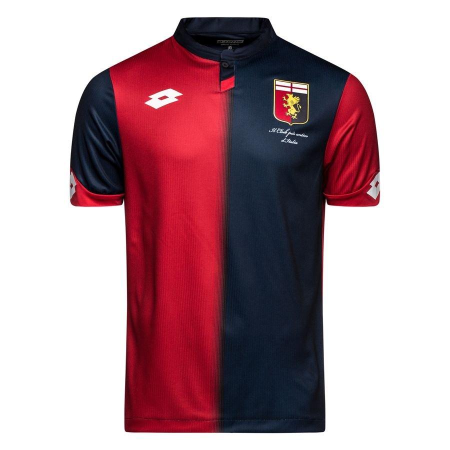 Genoa Hjemmebanetrøje 2018/19