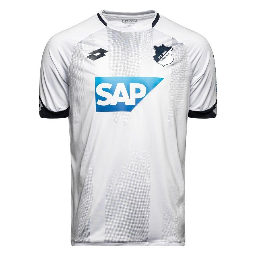 Hoffenheim Udebanetrøje 2018/19