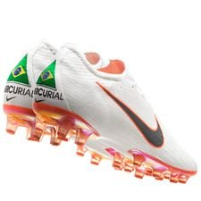 Nike Mercurial Vapor 12 Elite AG-PRO Just Do It Brasilia