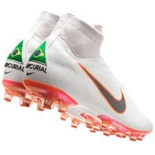 Nike Mercurial Superfly 6 Elite AG-PRO Just Do It Brazil