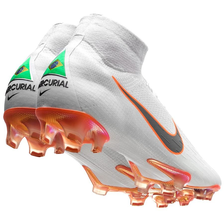 74592a1aba1 Nike Mercurial Superfly 6 Elite FG Just Do It Brazil