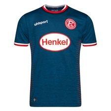 fortuna düsseldorf 3. trøje 2018/19 - fodboldtrøjer