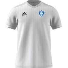 hik - hjemmebanetrøje hvid børn - fodboldtrøjer