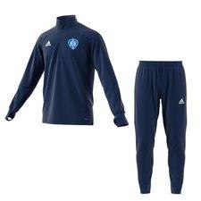 hik - voksenpakke træning - fodboldtrøjer