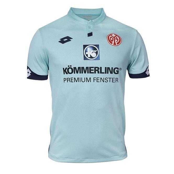 Mainz 05 Udebanetrøje 2018/19
