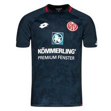 Mainz Tredjetröja 2018/19