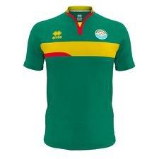 etiopien hjemmebanetrøje 2018/19 - fodboldtrøjer