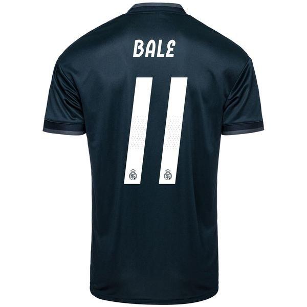 free shipping 4dfb0 1d1b1 Real Madrid Away Shirt 2018/19 BALE 11