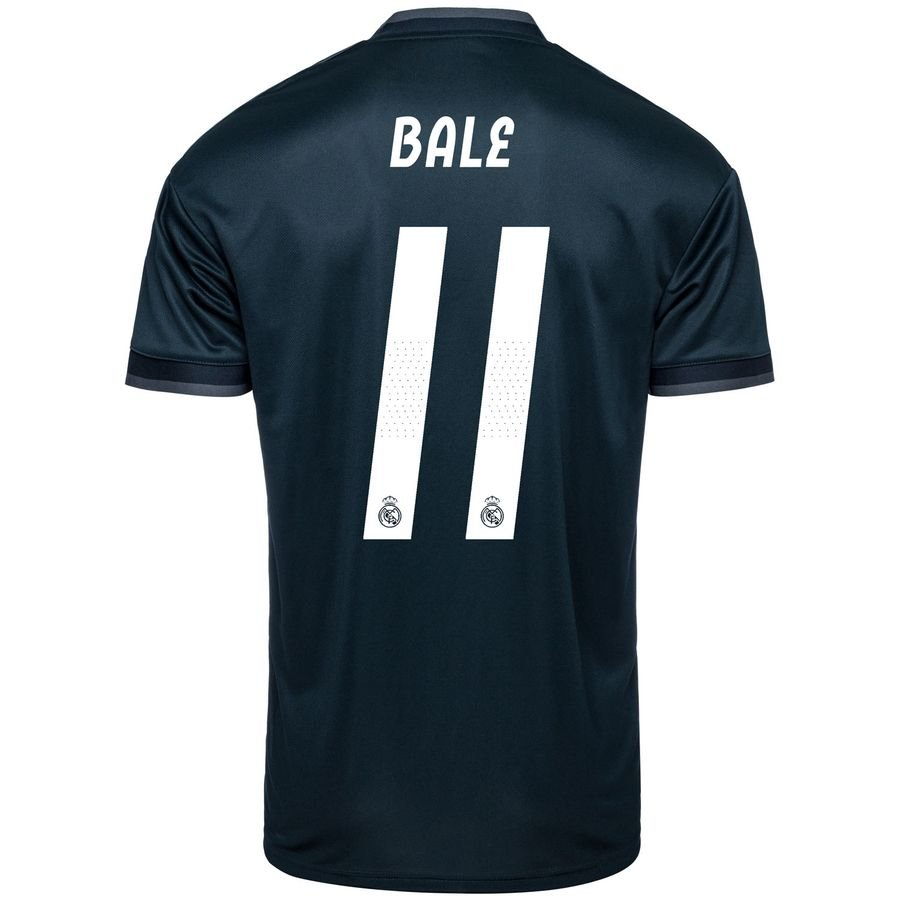 6493d564a Real Madrid Away Shirt 2018 19 BALE 11