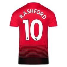 1a1c0302d Manchester United Home Shirt 2018 19 RASHFORD 10