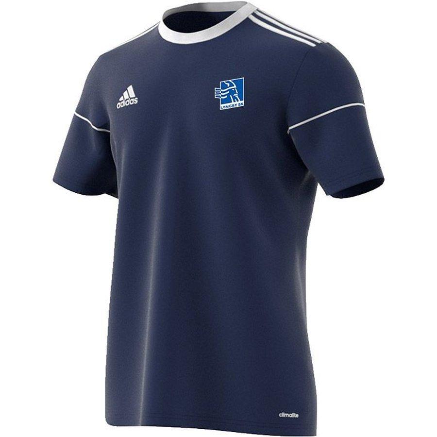 adidas Maillot Squad 17 - Bleu Marine/Blanc