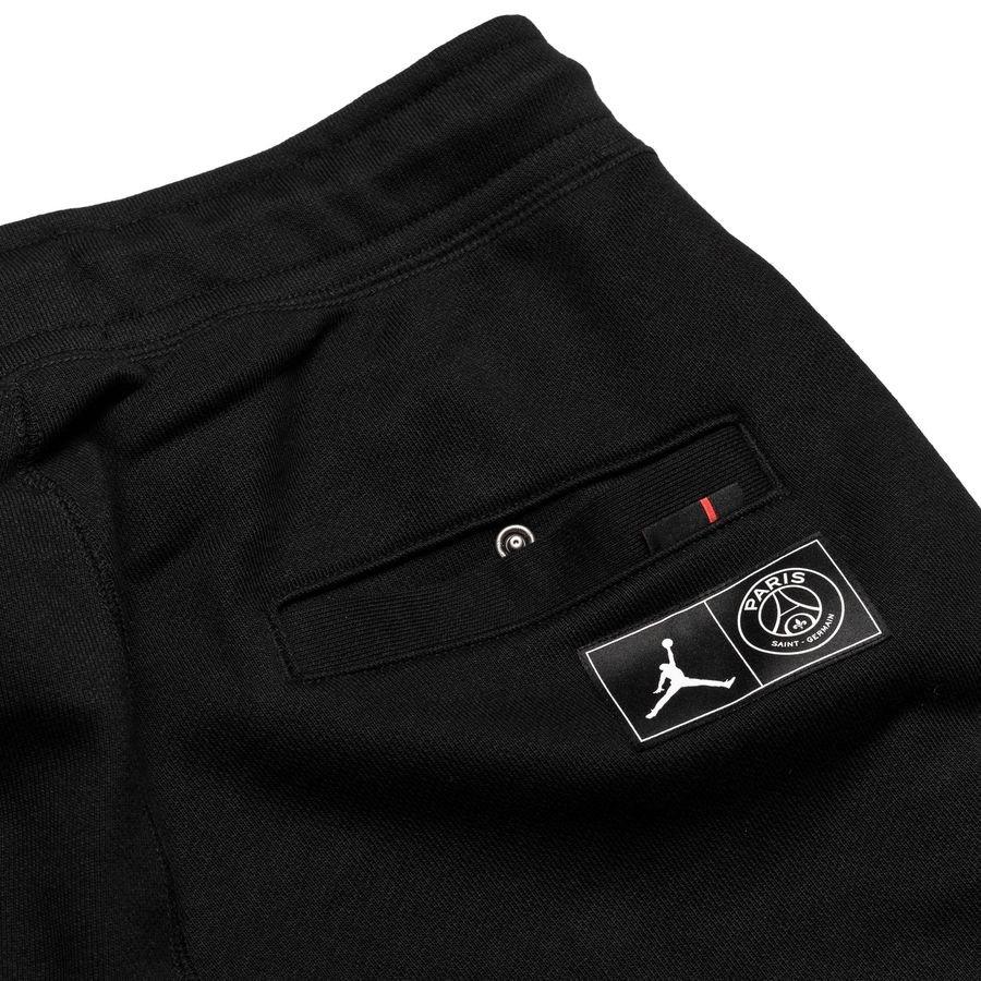 0be2514939ff Nike Sweatpants Wings Jordan x PSG - Black White LIMITED EDITION ...