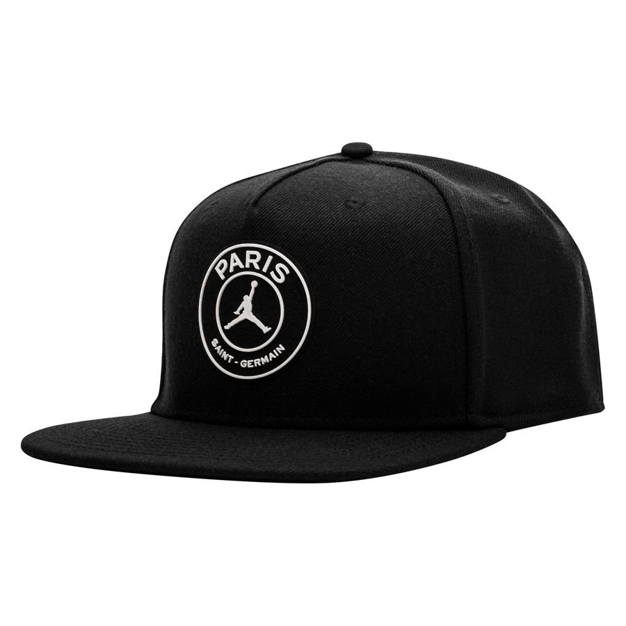4ab2d7e0831 ... coupon code for nike cap pro jordan x psg black limited edition caps  294da acbae