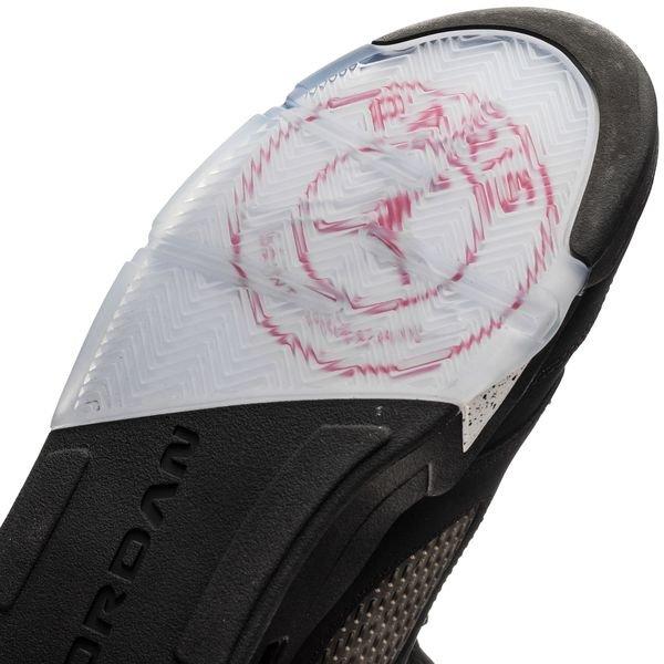 brand new 79476 13fa2 Air Jordan 5 Retro Jordan x PSG - Schwarz Rot Weiß LIMITED EDITION 7