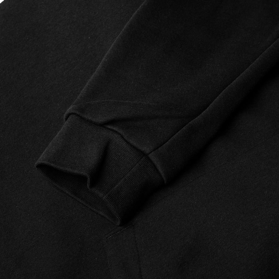 b09ee17f9a1 nike hoodie jumpman po jordan x psg - black white limited edition - hoodies