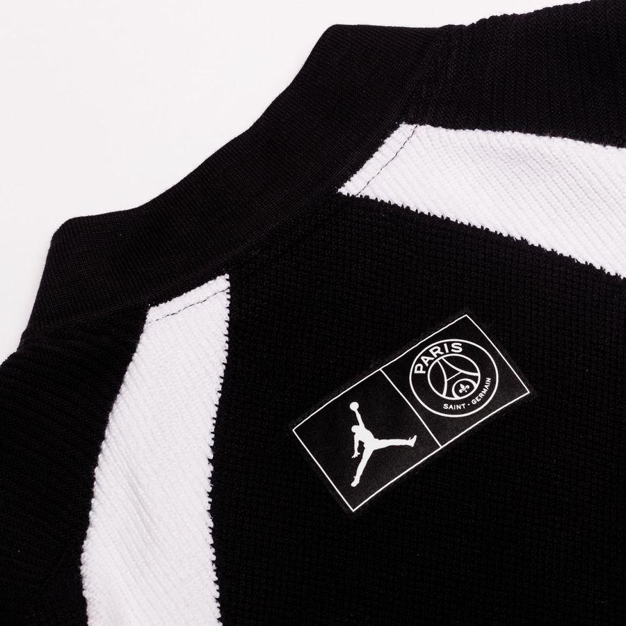 nike shirt flight knit fz jordan x psg
