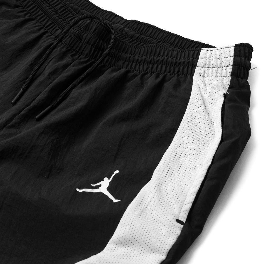 best sneakers a5c9e c005e Nike Housut Air 1 Jordan x PSG - Musta Valkoinen LIMITED EDITION    www.unisportstore.fi
