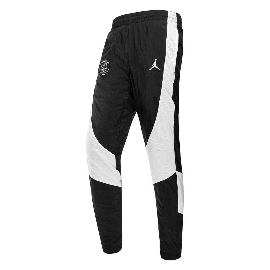 Nike Bukse Air 1 Jordan x PSG SortHvit LIMITED EDITION