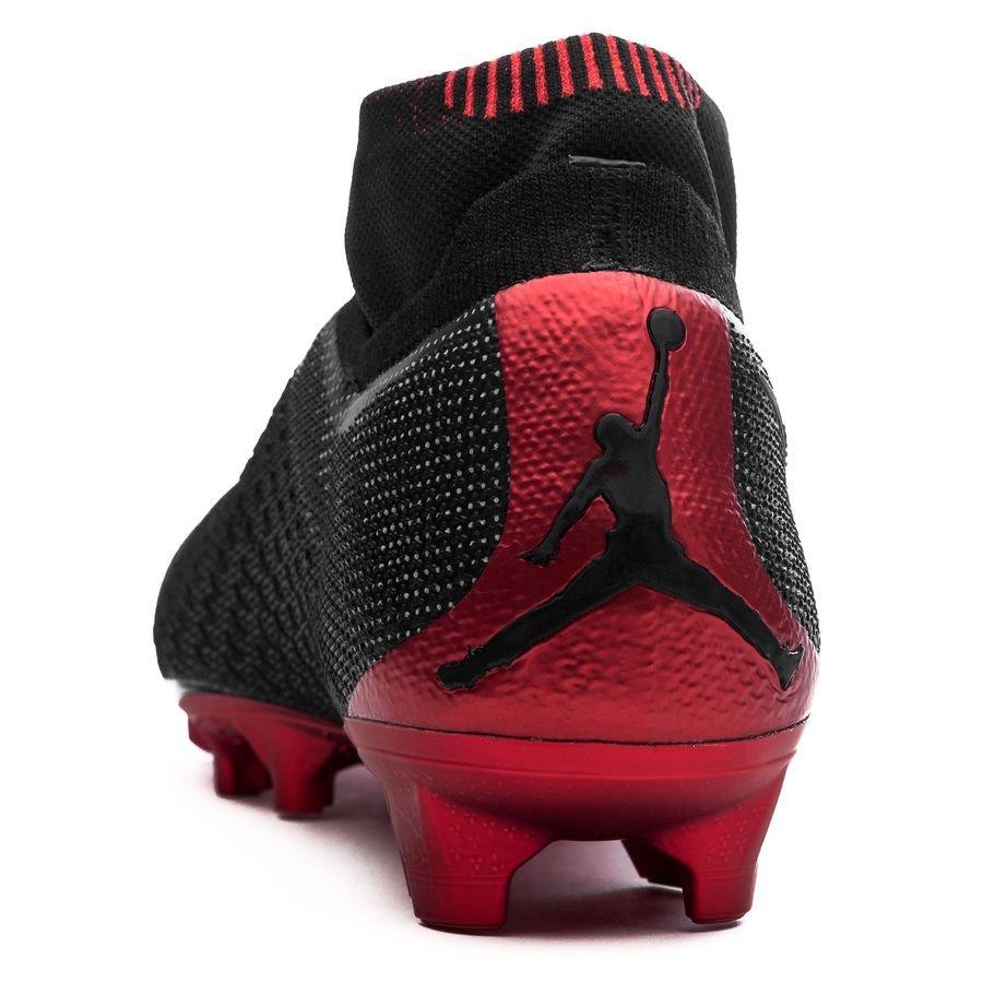c6d7d62e092 Nike Phantom Vision Elite DF FG Jordan x PSG - Black LIMITED EDITION ...