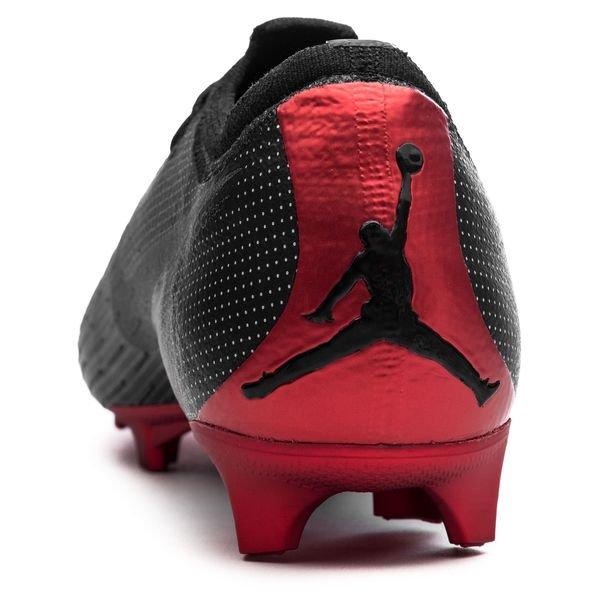 Nike Vapor 12 Elite FG Jordan x PSG