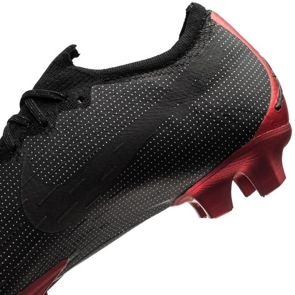 huge discount 0552e 8b6b1 Nike Vapor 12 Elite FG Jordan x PSG - Black/Challenge Red ...