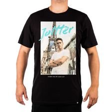 Unisportlife Hero T-Shirt Joltter - Black LIMITED EDITION